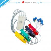 Wholesale Medical Portable Pc Based Ecg Mobile Device With Ecg Electrode , High Resolution from china suppliers