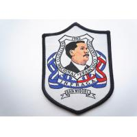 Wholesale Personalized Custom Clothing Patches WashableApparel Accessories from china suppliers