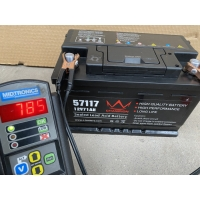 Wholesale UL 6FM70 Lead Acid Agm 12v 70ah Car Truck Battery from china suppliers