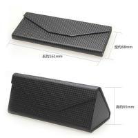 Hand-crafted Foldable Eyeglasses Case Manufacturer in China, hand-made sunglasses case supplier
