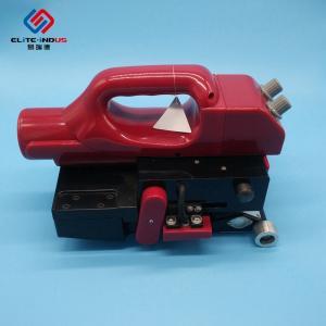 Buy cheap 220V 800W Geomembrane Welding Machine Climbing Welder Electric Hot Wedge Welder from wholesalers