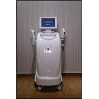 Pain Free SHR IPL Intense Pulsed Light Hair Removal Machine