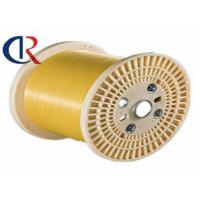 Wholesale AFRP Central KFRP Material , KFRP Aramid Reinforced Plastic Good Flexibility from china suppliers