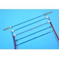 China Quartz Infrared Heating Element for Industrial Heating on sale
