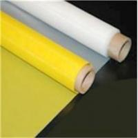 Wholesale screen printing mesh requirement from china suppliers