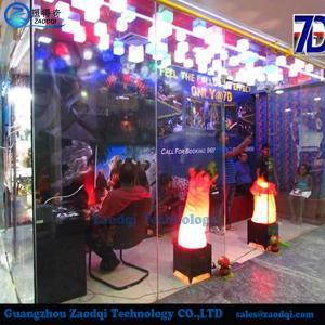 China Popular entertain price of pakistan karachi popular 7d cinema on sale