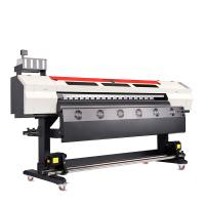 China 3d dtg digital tshirt t-shirt  Inkjet+Printers sublimation Inkjet Printers printing machine machinery 1800mm on sale