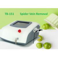 Buy cheap High Frequency Mini Veins Removal / Vascular Reduction Spider Vein Removal Home Use Machine from wholesalers