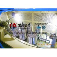 Wholesale High Productivity Copper Wire Bunching Machine For Twist 19 Pcs Wires One Time from china suppliers