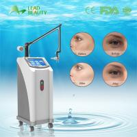 Wholesale 40w RF tube beauty clinic fractional CO2 laser machine for scar removal from china suppliers