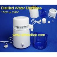 China Wholesale Profession Water Distiller on sale