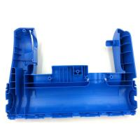 Wholesale Blue Color Electronics Injection Molding Custom Mini Plastic Fiber Cutter from china suppliers