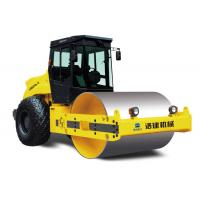 Wholesale Hot Sale China 20tons YZ20H Vibratory Road Roller with high quality & low price from china suppliers