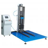 Wholesale Electric Transmission Package Testing Equipment , Pack Impact Testing Machines from china suppliers