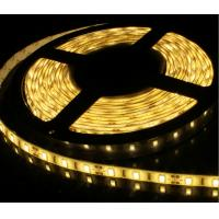 China 12V waterproof IP20 60 leds/meter 10MM white FPC SMD 5630 LED strip lights on sale