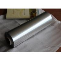 Heavy Duty Aluminium Foil Jumbo Roll Lining Pan Easy Cleanup 300m Length 0.023 mm thickness