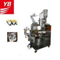 Buy cheap YB-180C Automatic Vertical filter bag tea packing machine from wholesalers