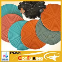 140mm unbreakable paper mosquito coil