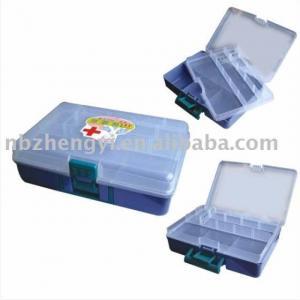 Emergency Box / First-aid Box