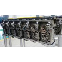 China German MAN D20 series MC11 truck engine  spare parts Cylinder block and cylinder head on sale