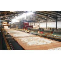 Wholesale Flat screen automatic carpet printing machine 2500mm With magnetic pressure printing from china suppliers