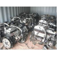 Wholesale Good Quality Japanese Used Car Engines from china suppliers