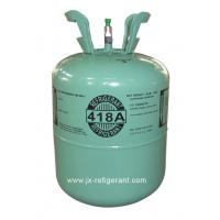 Wholesale Refrigerant Gas R418A With Good Performance from china suppliers