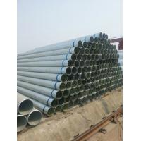 """Wholesale Galvanize Pipe 4"""" Sch40 from china suppliers"""