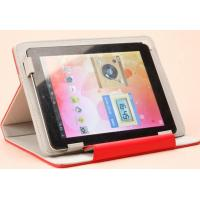Wholesale Folding 7 / 8 / 9 / 10 Inch Tablet Case Skin / Flip Stand PU Leather Tablet Cover from china suppliers