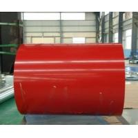Z120 0.5mm thickness galvanized ppgi prepainted steel sheets