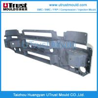 Wholesale press mold SMC car bumper mould manufacturer and car body kits mould maker from china suppliers