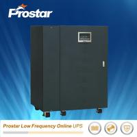 Wholesale Prostar Online UPS 200KVA With Transformer Double Conversion Uninterrupted Power Supply from china suppliers