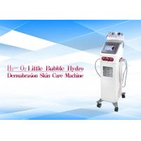 Wholesale 110 220V Hydrafacial Machine High Performance For Skin Comprehensive Basic Nursing Care from china suppliers
