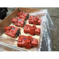 Buy cheap HYDRAULIC PUMP. EXCAVATOR MAIN PUMP. UCHIDA PSVD2-27E PUMP FOR LG906 IHI60 E304 from Wholesalers