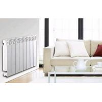 China Die-casting Aluminum Radiator, Water Heater on sale