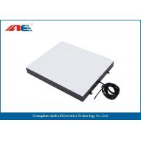 China Embedded ISO15693 RFID Reader Antenna For Restaurant Management With 2 SMA Interface on sale