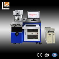 Wholesale Electronic Products T - Shirt UV Laser Marking Machine Graphic Surface from china suppliers