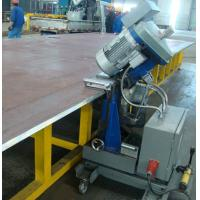 Wholesale CHP-12G Automatic Walking Type Plate Beveling Machine from china suppliers