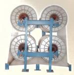 Denim Fabric Indigo Dyeing Machine and Combined Sizing Machine 6S-32S