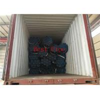 Wholesale Durable Seamless Steel Pipe ASTM A209 Grade T1 T1A T1B Carbon Steel Material from china suppliers