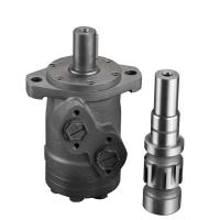 Wholesale RENOWELL BMR Series Hydraulic Vane Motor With Two Inner Check Valves from china suppliers