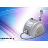 E-light IPL Photofacial 1200W RF 250W Beauty Equipment with Air Cooling