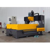 Wholesale Metal Flange CNC Plate Drilling Machine 100mm Maximum Processing Thickness from china suppliers
