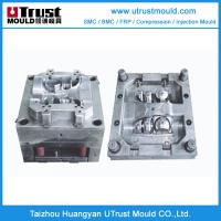 Wholesale Injection mould ChinaLamp Mould/Car Cover Mold/Auto Plastic Spare Parts mould maker from china suppliers