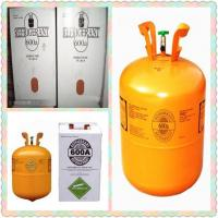 Manufacturer butane gas r600a refrigerant gas r600a for hot sale