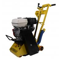 China Epoxy Concrete Floor Grooving Machine To Remove Paint From Concrete 380V 3P on sale