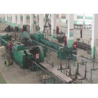 Buy cheap LD 90 Five Roller Carbon Steel Pipe Machinery High Efficiency For Non - Ferrous Metal from wholesalers