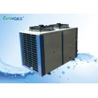 Wholesale Commercial Bitzer 15hp Cold Room Freezer Units With Dixell Controller 32.9 KW from china suppliers