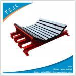 Conveyor impact bar