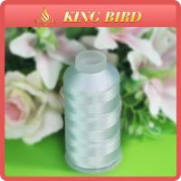 Quality 100% Rayon Machine Embroidery Threads Conversion Chart 120D/2 for sale